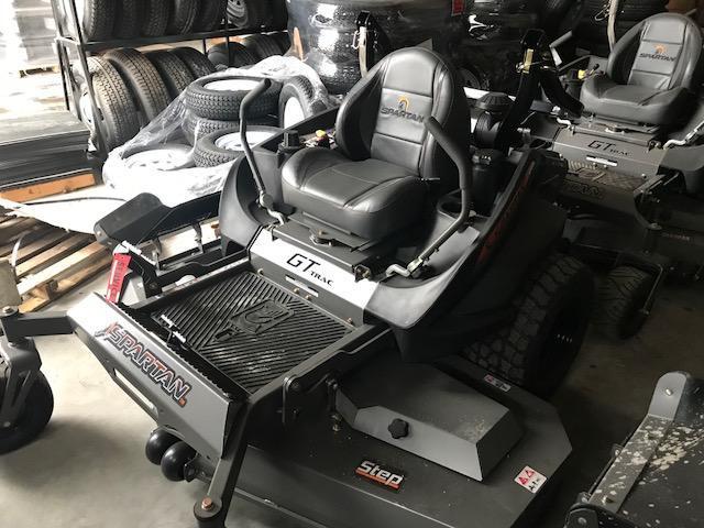 """2018 Spartan RT HD 72"""" Kawasaki"""