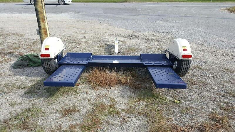2019 Master Tow Tow Dolly 3.5k