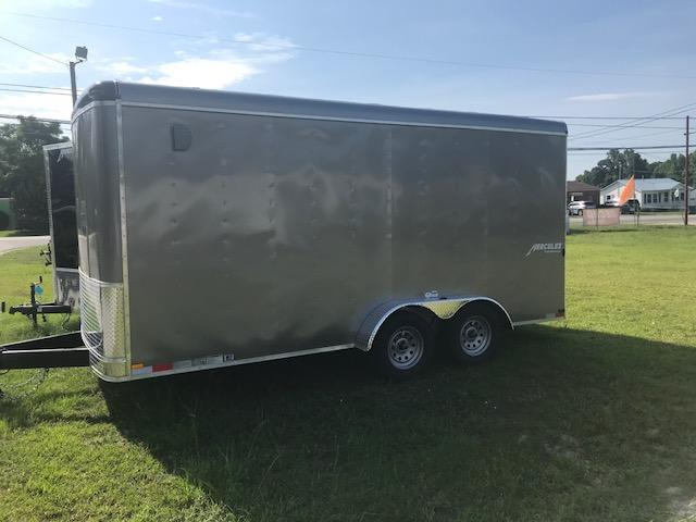 2019 Homesteader Hercules 7x16 Cargo Trailer