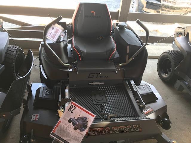"""2018 Spartan RZ Pro 61"""""""