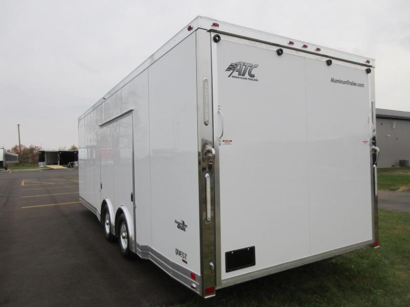 2016_ATC_24_QUEST_ALL_ALUMINUM_RACE_HAULER_wCH305_W2lnWO 2018 atc 24' quest all aluminum race hauler w ch305 custom Trailer Lights Wiring-Diagram at mifinder.co