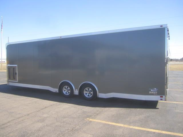 2016_Aluminum_Trailer_Company_28_Quest_305_Enclosed_Race_Hauler_ _Loaded_i8wiJ0 2018 atc 28' quest race hauler w 305 pkg steel frame custom Trailer Lights Wiring-Diagram at mifinder.co