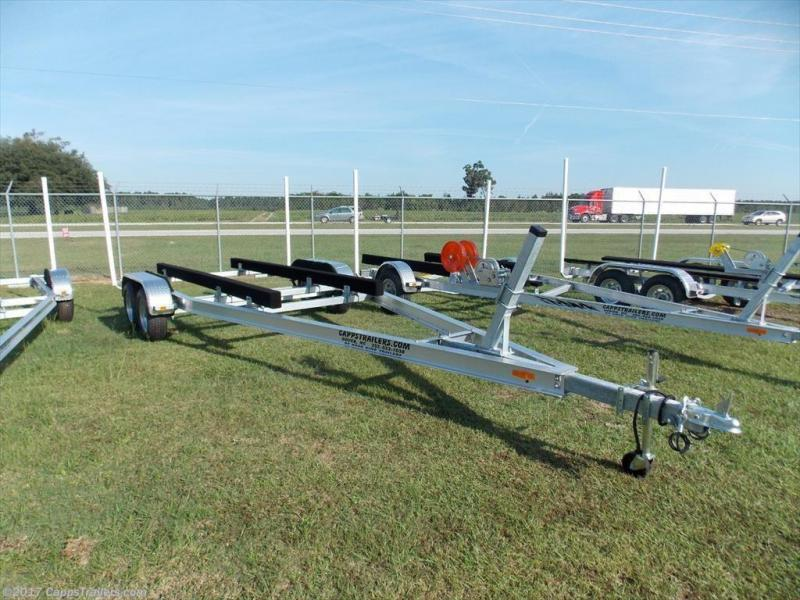 Road King 2018 RKAF 22T TORSION Boat Trailer