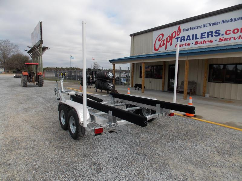 2018 Road King RKAL-22TB1 Boat Trailer