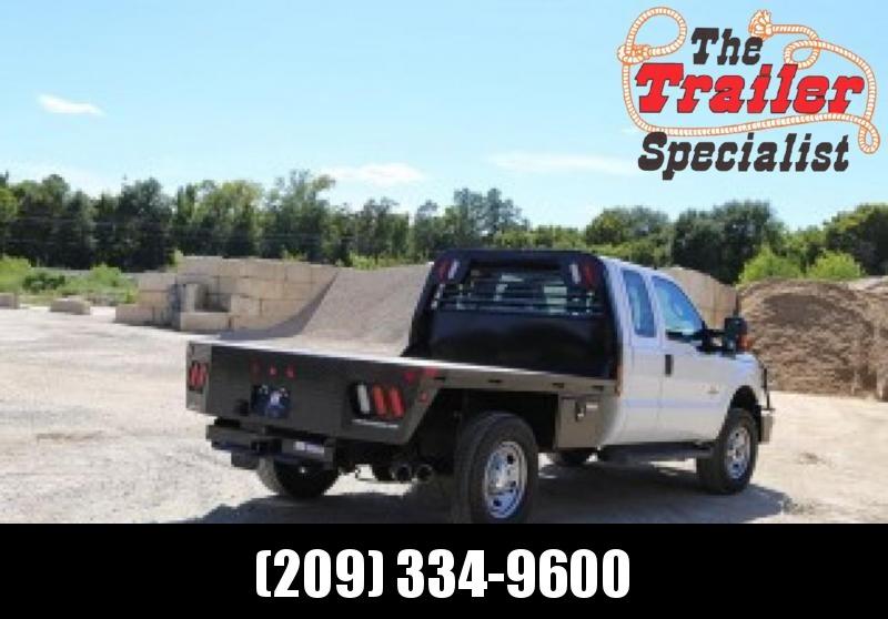 2016 CM SS 94x94x60x34 Truck Bed