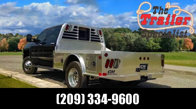2018 CM ALSK Truck Bed