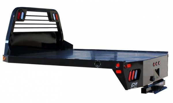 "2015 CM 84"" SS Model Truck Bed / Equipment"