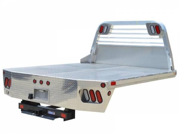 2015 CM RD2 Model Truck Bed / Equipment