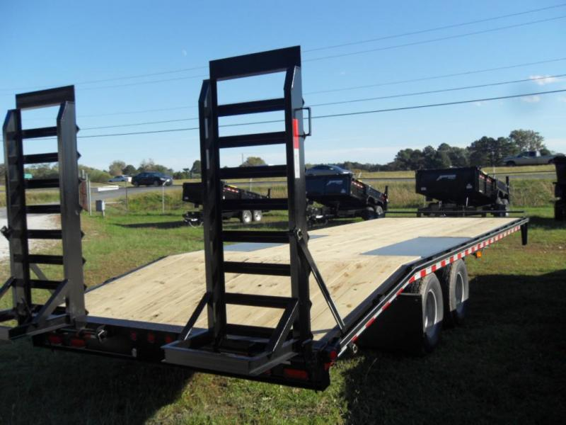 2019 Quality Trailers MODEL HP Equipment Trailer