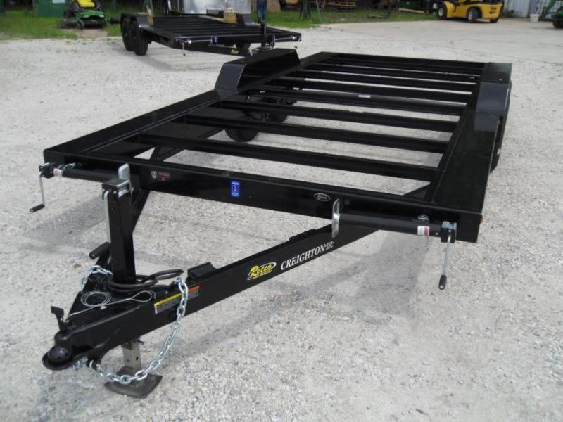 2017 Other TH8.5X18SE10K Utility Trailer