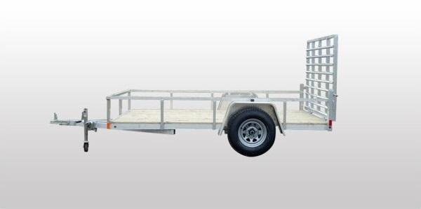 2019 Sport Haven AUT 610 Utility Trailer