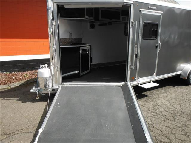 2016 CargoPro Trailers PARK & PLAY