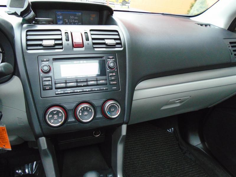 2014 Subaru FORESTER Car