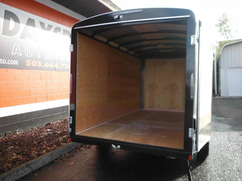 2018 Mirage Trailers MXL612SA Enclosed Cargo Trailer