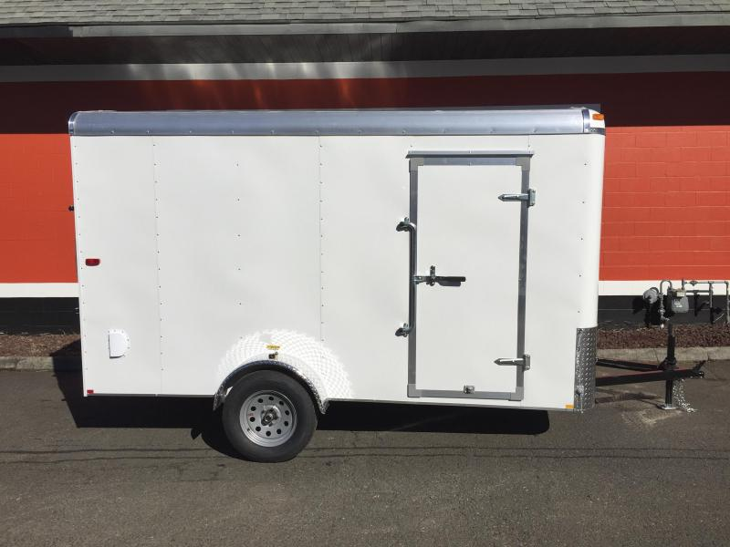 2018 Mirage Trailers MXL610SA Enclosed Cargo Trailer