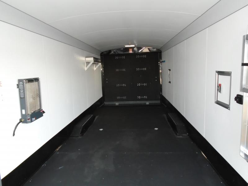 2018 Mirage Trailers mxsp8.528ta3 Snowmobile Trailer