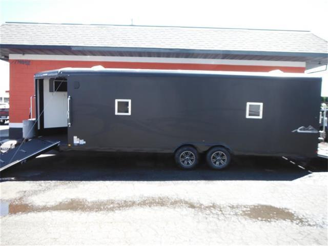 2018 Mirage Trailers XTREME SPORT 8.5X28