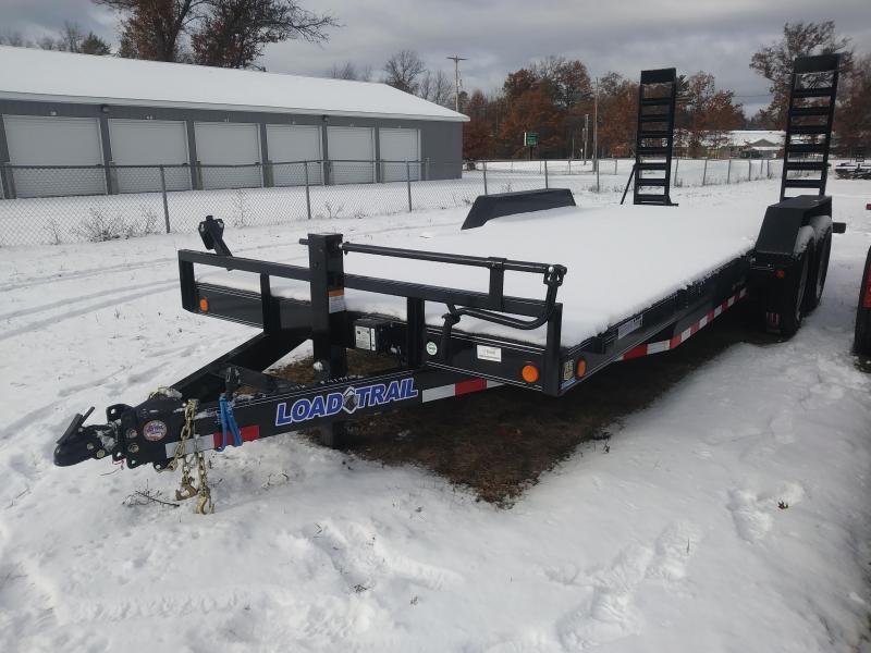 2019 Load Trail CH Carhauler 83 x 20 Car / Racing Trailer