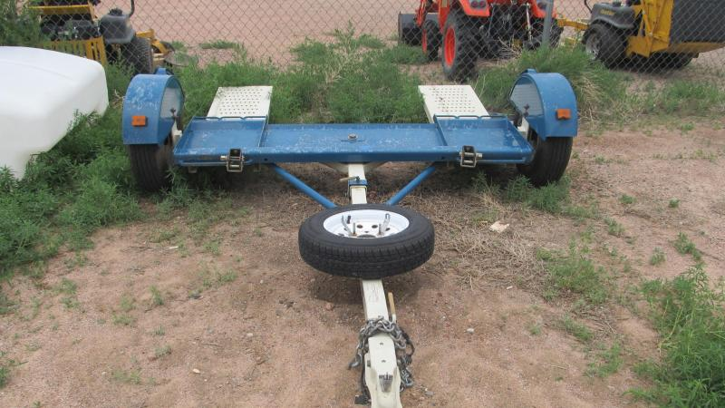 2010 Stehl tow dolly