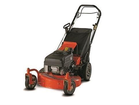 Ariens Classic LM21SW Self-Propelled Swivel Wheel Walk Behind Lawn Mower