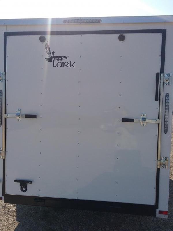 2017 Lark CT6X14SA Enclosed Cargo Trailer