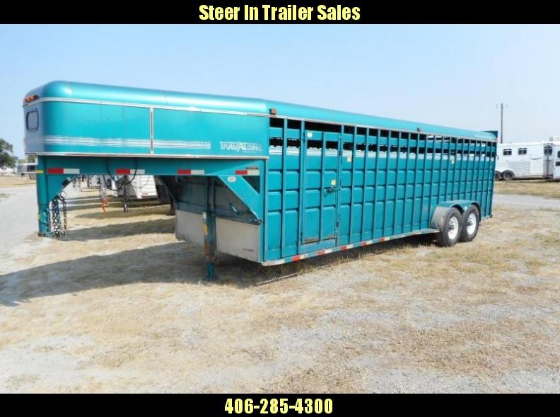 1997 Travalong Livestock
