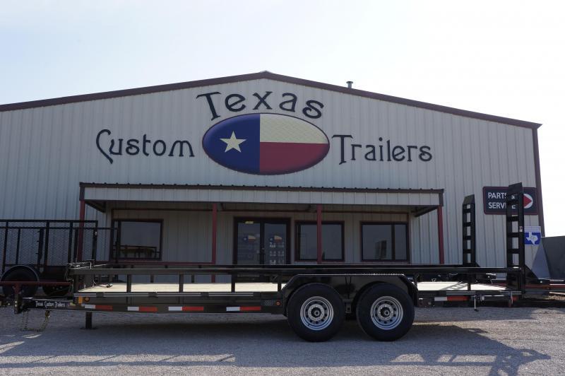 2019 East Texas 83