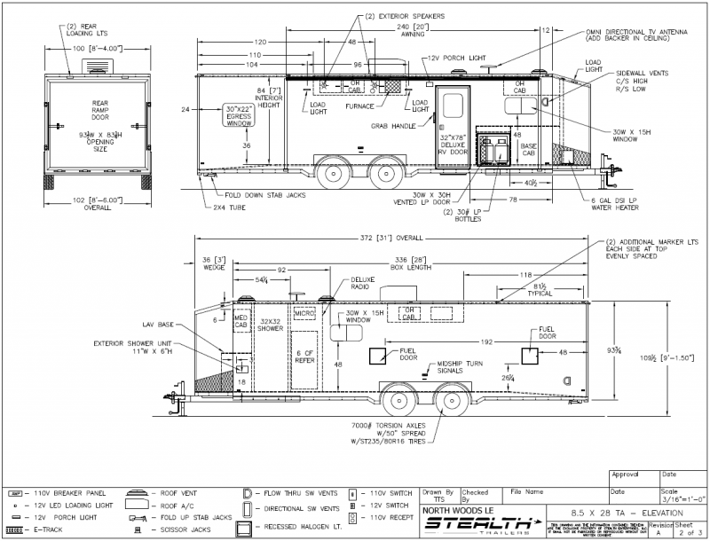 2014 Falcon Sketch additionally Bicycle Rear Hub Parts Diagram besides Dodge Ram Ignition Switch Wiring further 319403798544696825 furthermore Electrical Wiring Diagrams Rv Coach. on stealth trailer wiring diagram