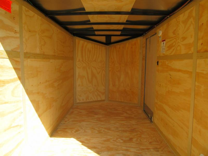 2020 Cargo Mate Cargo Enclosed Cargo Trailer