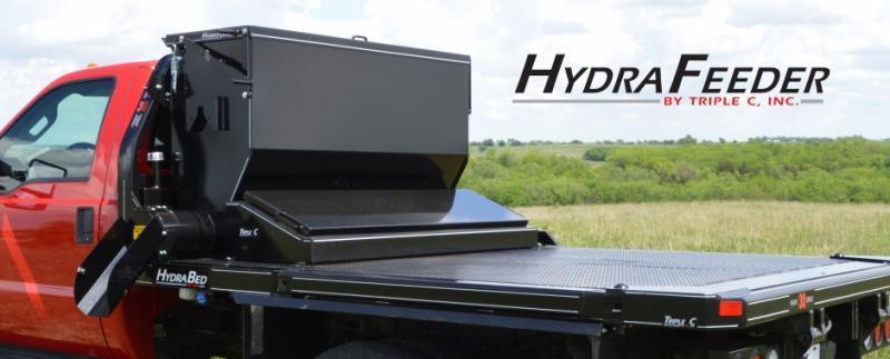 2018 Hydra Feeder