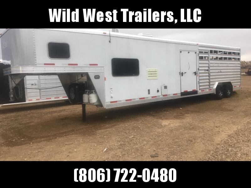 2016 Exiss Trailers STC 832 Other Trailer