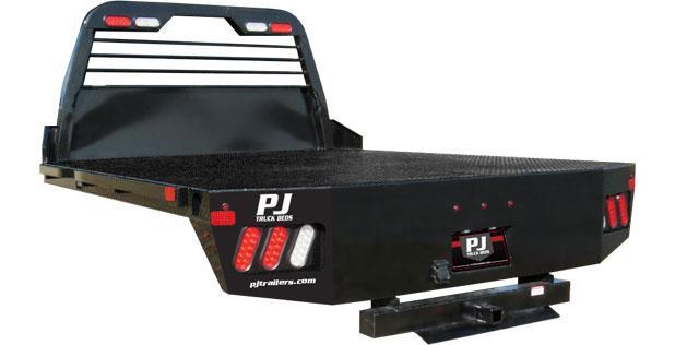 2018 PJ Truck Beds