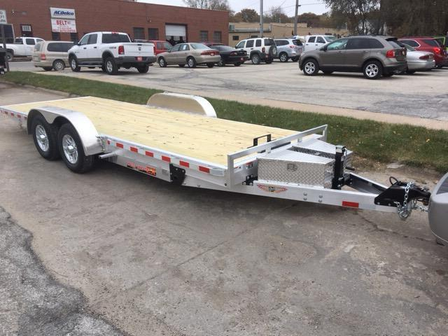2018 H&H Speed Loader 82x20 Electric Lo-Pro