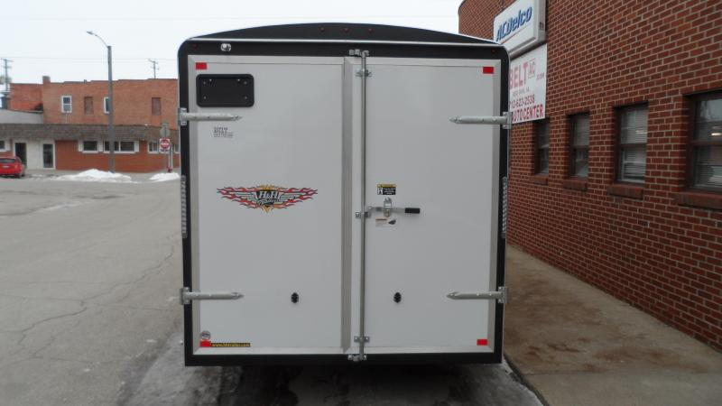 2019 H and H Trailer HH Enclosed Cargo Trailer