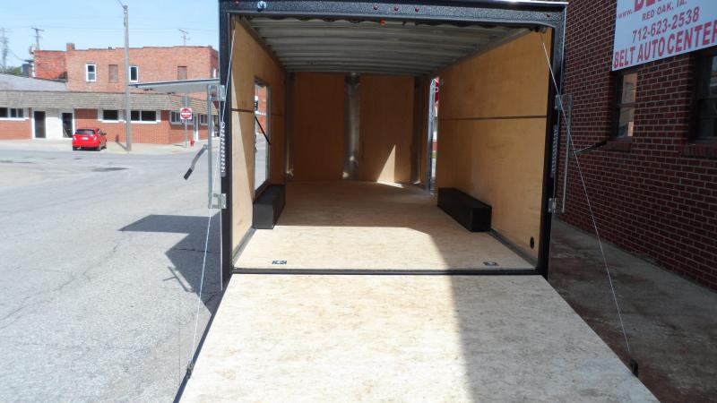 2019 H and H Trailer 101X20 HH F-TOP CARHAUL VNOSE 10K CARGO