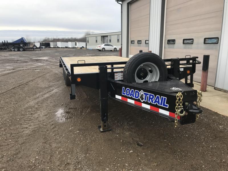2018 Load Trail - HD Pintle Hook