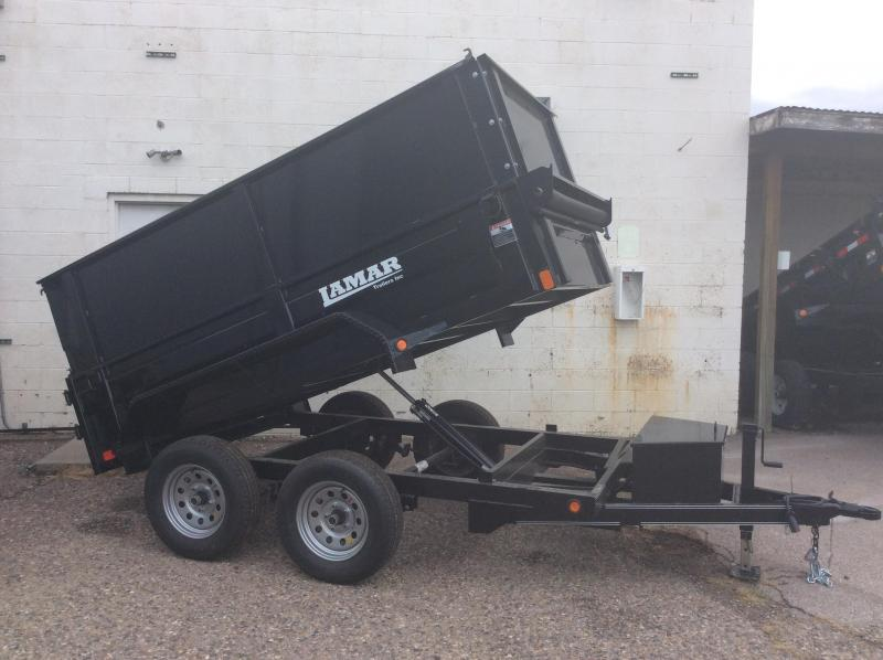 2018_Lamar_Trailers_Mini_Dump_Trailer_DS_XQgg0e 2018 lamar trailers 5x10 w extensions dump trailer (ds) pj Rewiring a Utility Trailer at aneh.co