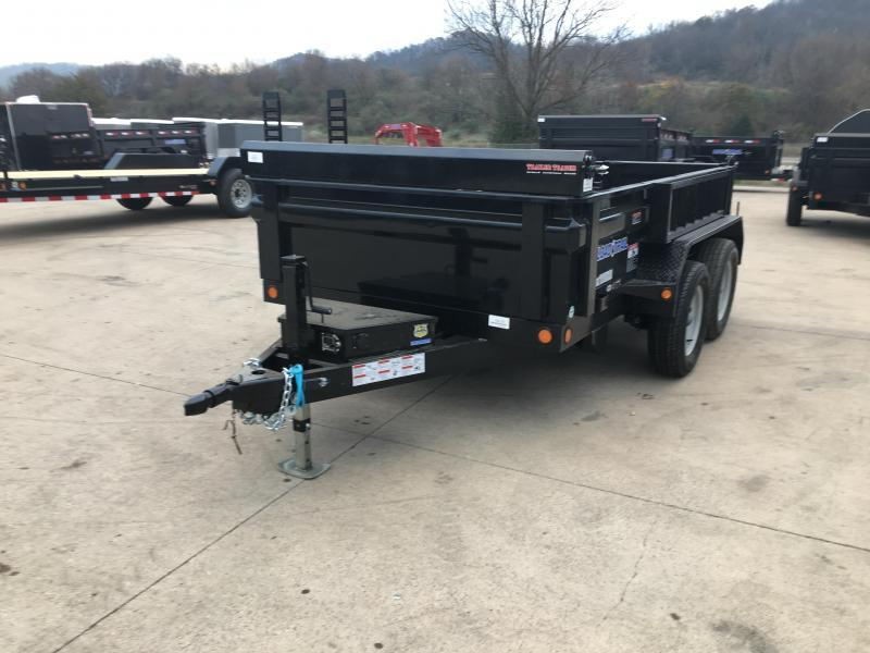 2018_Load_Trail_72X10_Dump_Trailer_BR8sTI 2018 load trail 72x10 dump trailer load trail trailers largest  at eliteediting.co