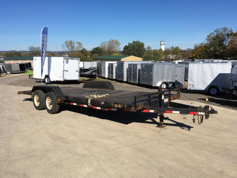 2005_Load_Trail_81.5X20_Tilt_Deck_Equipment_Trailer_QroFm4?size=150x195 all inventory load trail trailers largest dealer auto and toy  at n-0.co