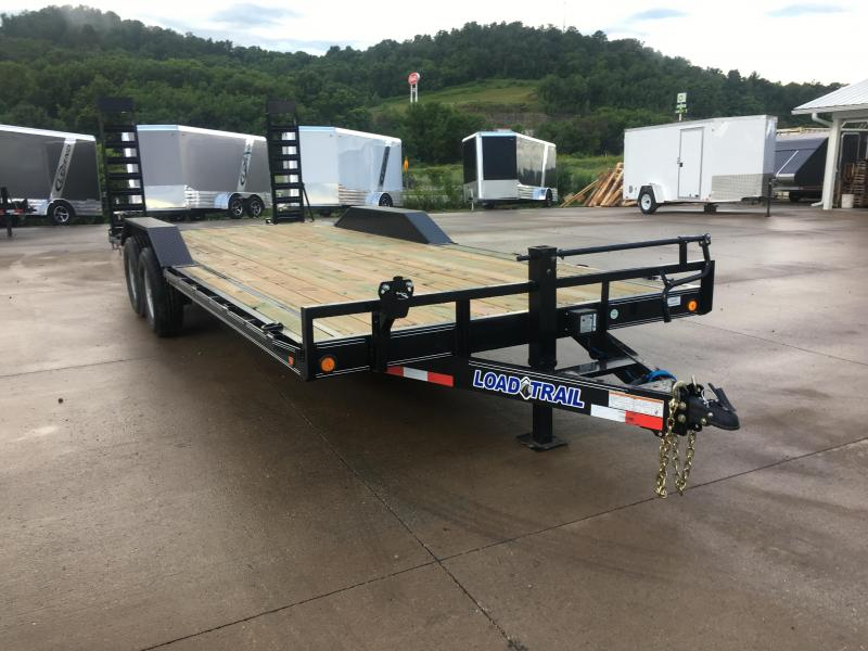 2019 Load Trail 102X24 Car Hauler