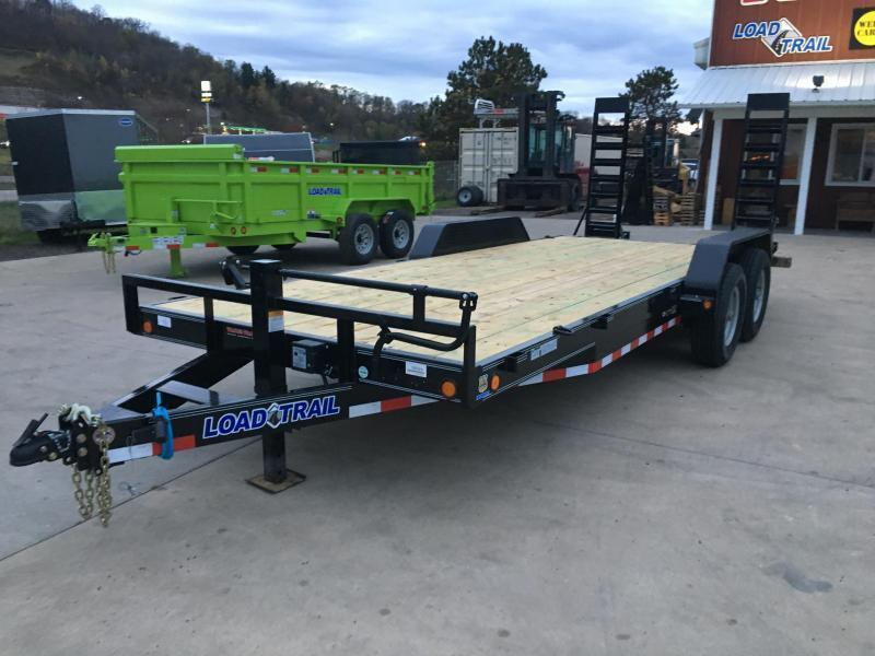 2018_Load_Trail_83X20_Car_Hauler_UHxHs0 2018 load trail 83x20 car hauler load trail trailers largest  at eliteediting.co