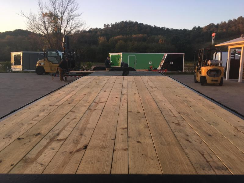 2018_Load_Trail_102X25_Gooseneck_Deckover_Equipment_Trailer_cxcrJo?size=150x195 load trail trailers load trail trailers largest dealer auto and  at n-0.co