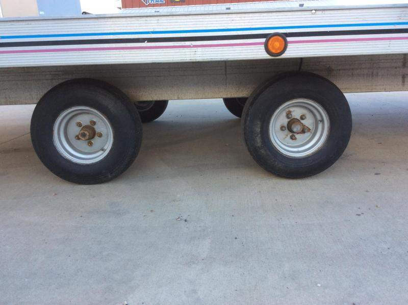 1996_Floe_101X21_Snowmobile_Trailer_8peoCW?size=150x195 pre owned trailers load trail trailers largest dealer auto and floe snowmobile trailer wiring harness at eliteediting.co