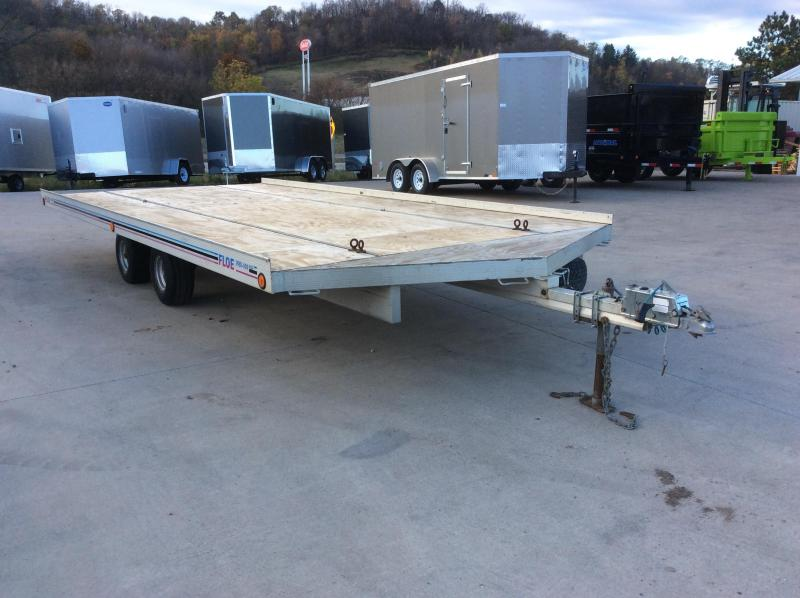 1996_Floe_101X21_Snowmobile_Trailer_CHsNBQ?size=150x195 pre owned trailers load trail trailers largest dealer auto and floe snowmobile trailer wiring harness at bayanpartner.co