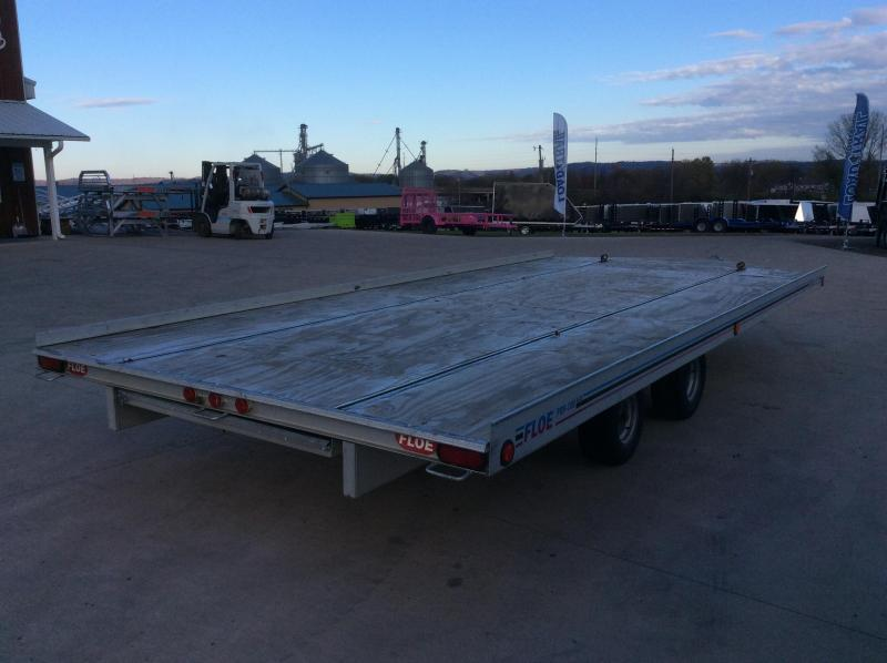 1996_Floe_101X21_Snowmobile_Trailer_uCDCRk?size=150x195 pre owned trailers load trail trailers largest dealer auto and floe snowmobile trailer wiring harness at bayanpartner.co