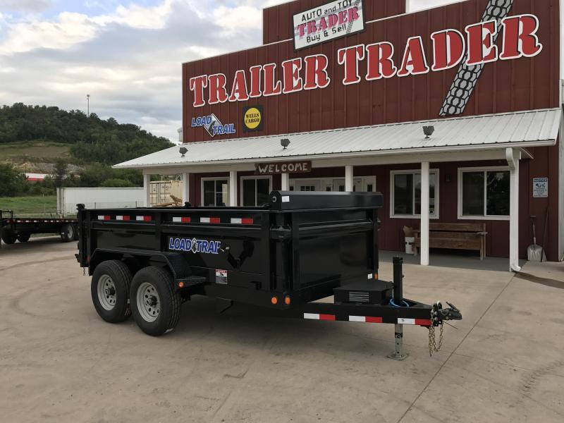 2018_Load_Trail_72X12_Dump_Trailer_G8DeF6?size=150x195 dump trailers load trail trailers largest dealer auto and toy  at eliteediting.co