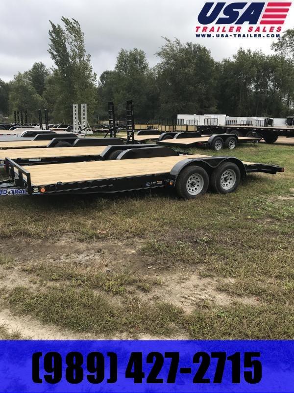 2019 Load Trail 20 10 K Car / Racing Trailer