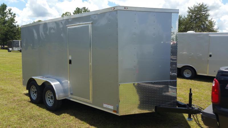 2018 Diamond Cargo 7x14 ta-3500