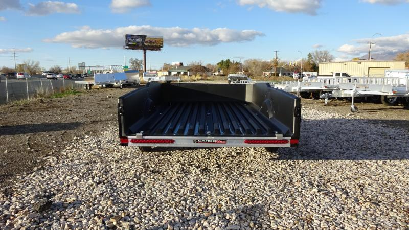 2017 Floe 8x57 Utility Trailer | Wasatch Trailer Sales ...