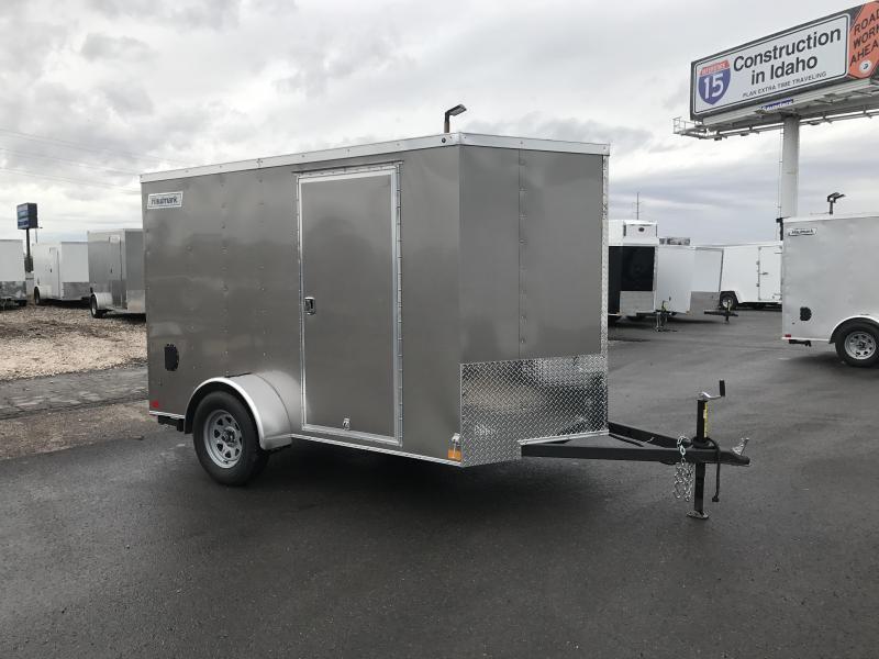 2018 Haulmark 6X10 VG3000 Series Enclosed Cargo Trailer